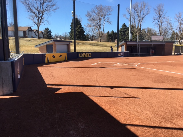 Bestway Concrete & Aggregate Contributes to UNC Softball