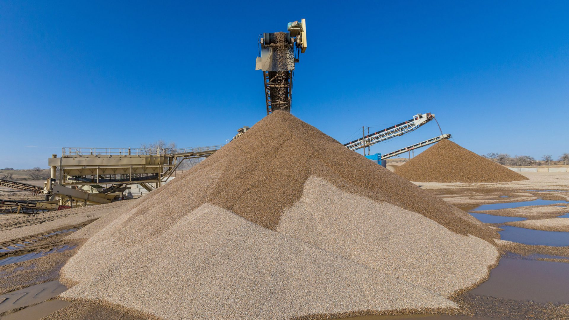 Aggregates – BURNCO Colorado