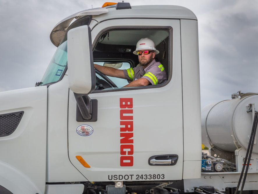 National Truck Driver's Appreciation Week